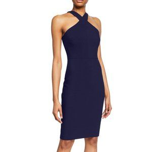 NWT Likely Sleeveless Cocktail Dress